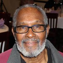 Mr. Gilbert Leon Jacob