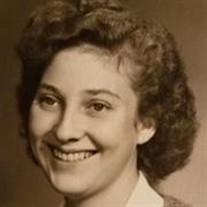 Mrs. Ruby Mae Tetrick