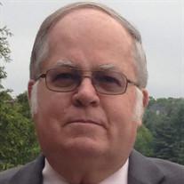 John P. Welcher
