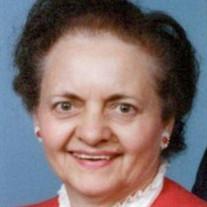 Hermine Ludwine Hargrave