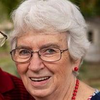 Martha K. Terpenning