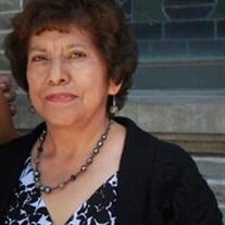 Leonor M. Luna