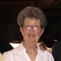 Patsy Buffington Ates
