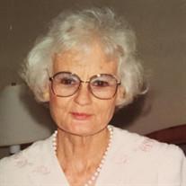 Mrs. Jimmie Nelle Hinamon