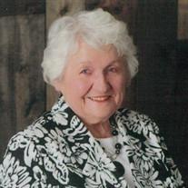 Dorothy M. Mueller