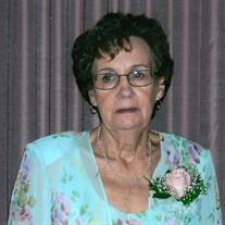 Barbara M Miller