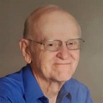 Roger Paul Johnson Sr.