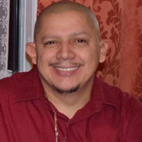 Mr. Daniel Vazquez- Jimenez