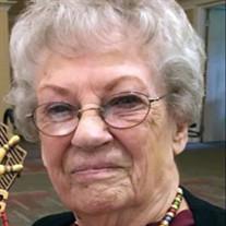 Jacquelyn Anne DeBruler