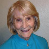 Joan Louise Irmer