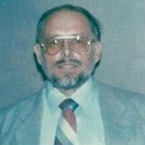 Joseph Guy Nikolai