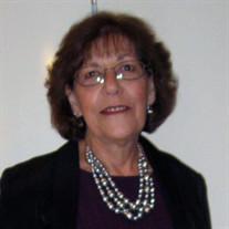 Elizabeth Clark Bannock