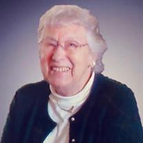 Ruth Mary Smith