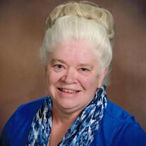 Mrs. Kathy Irene Fisher Watkins