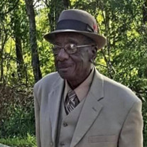 Mr. Jerry D. Robinson