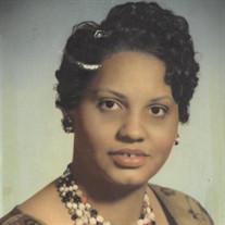 Rosa Williams