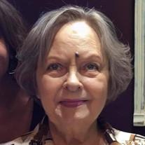 Eileen Routt