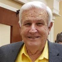 Roy Allen Norris
