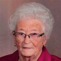 Hazel LaRue Granger