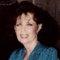 Janet Mary McGrath