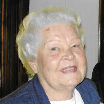 Patricia Shepler-Carter