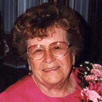 Ida M. Boehmer