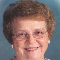 Dorothy J. Dutka