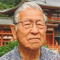 Larry M. Nishi
