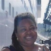 Ms. Andra Valeria Whaley