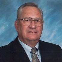 Gerald Wayne Brown