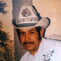 Mauro Ortiz Hernandez