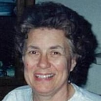 Alyce M. Lambert
