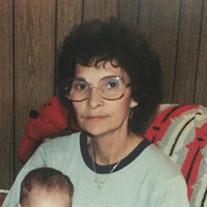 Lula Mae Davis