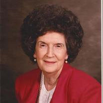 Ina Marie Chapman