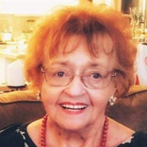 Louise Anne Manitone