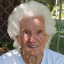 "Emma Lee ""Granny"" Powell"