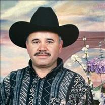 Alfredo Ojeda Sanchez