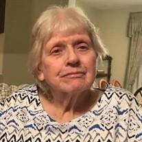 Norma Ellen Hendon