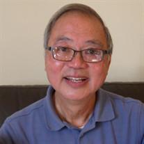 Chung Nam Tang