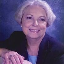 Ms. Betty Halford Jones