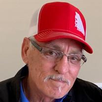 Joe A. Garcia