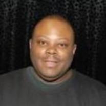 Bennie Ray Tarvin, Jr.
