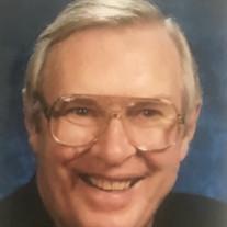 Rev. Monsignor Patrick J. Mullarkey