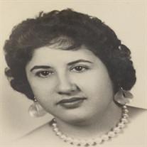 Nidia Clavero
