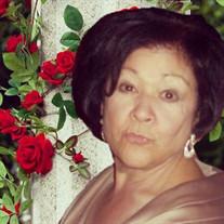Mrs. Maria Melendez