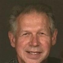 Frank Joseph Heller