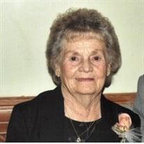 June Grauf-Kisinger