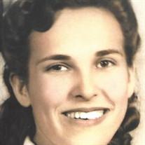 Betty Pauline Hand