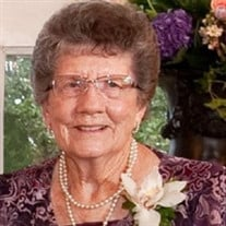 Pansy Mae Boyer