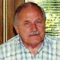 Wayland W. Gentry